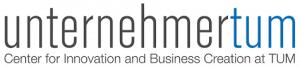 UnternehmerTUM-logo